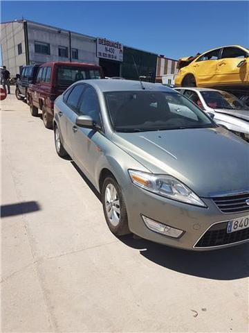 FORD - MONDEO IV