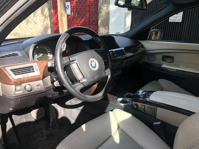 BMW - 740D BITURBO FULL EQUIP