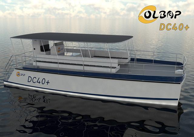OLBAP DC40+ - foto 2