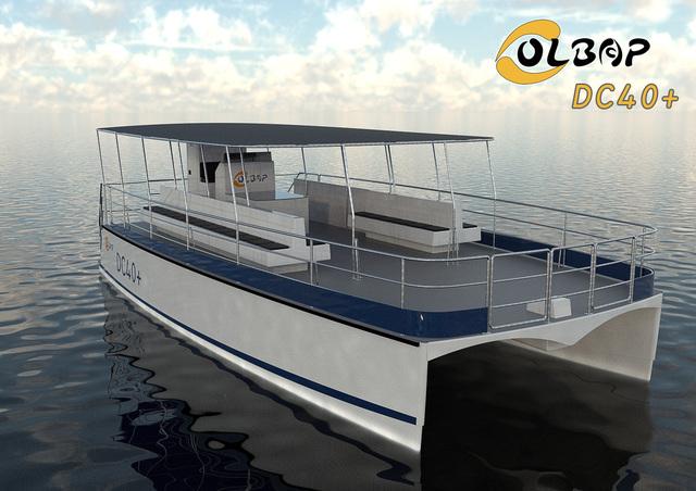 OLBAP DC40+ - foto 3