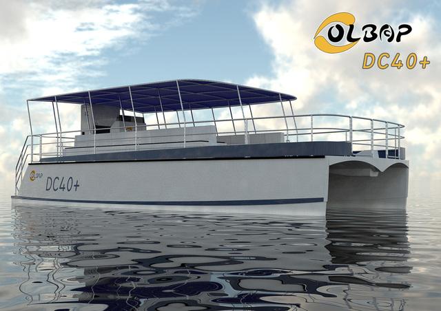 OLBAP DC40+ - foto 4