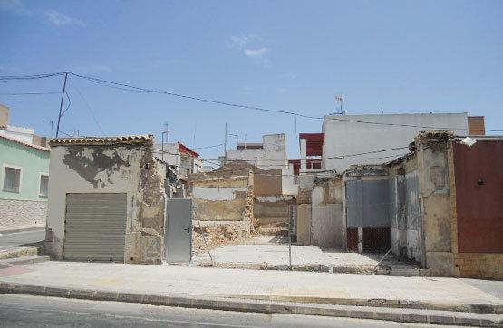 SOLAR DE LOCAL COMERCIAL Bº PERAL - foto 1