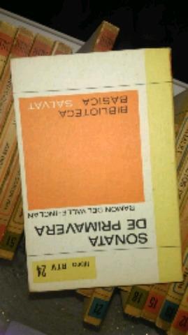 COLECCIÓN LITERATURA CLÁSICA - foto 8