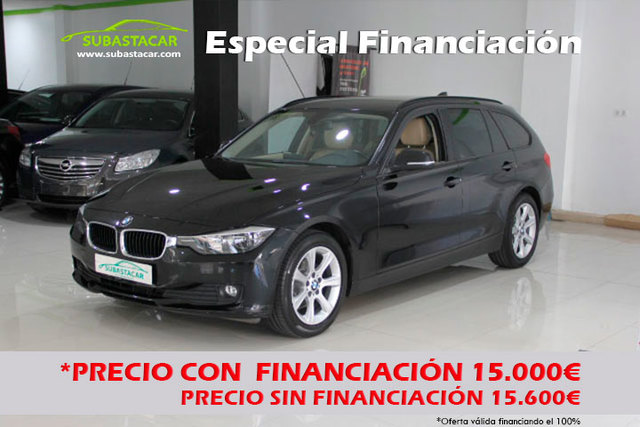 BMW - SERIE 3 320D TOURING