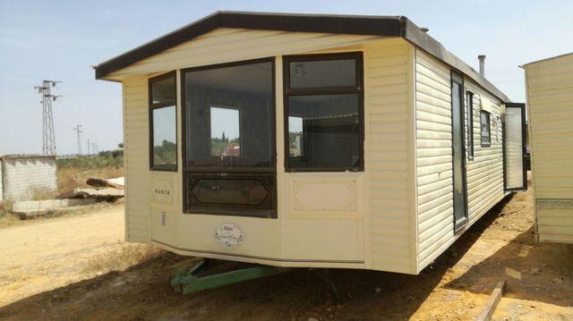 MOBIL HOME 13X4 AMERICANO! GRAN OFERTA! - foto 1