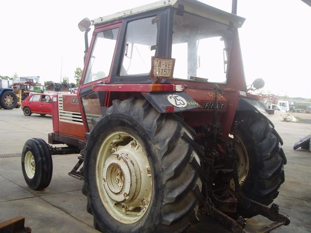 FIAT - 980 E