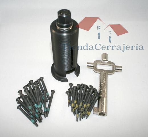 Kit Extractor 50 Tornillos