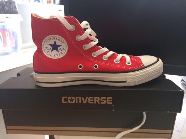 converse all star 37