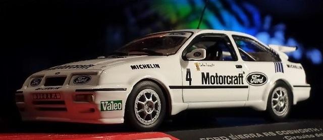 Ford Sierra Rs Cosworth 1988 Circuito De