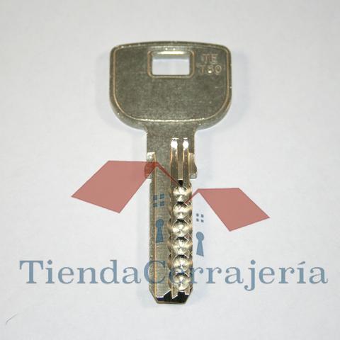 Llave Multipunto Tesa T80