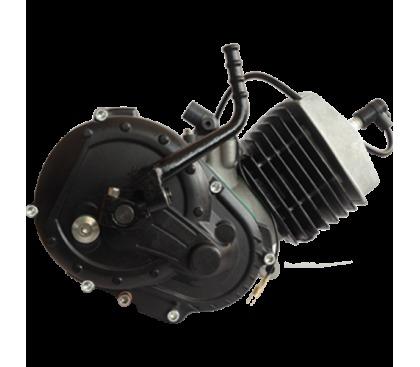NUEVO MOTOR FRANCO MORINI S6, 4 CV