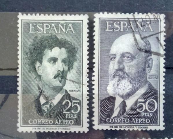 PAREJA FORTUNY TORRES QUEVEDO