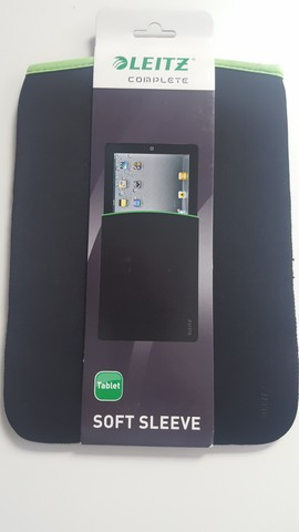 FUNDA PARA TABLET IPAD/IPAD - foto 1