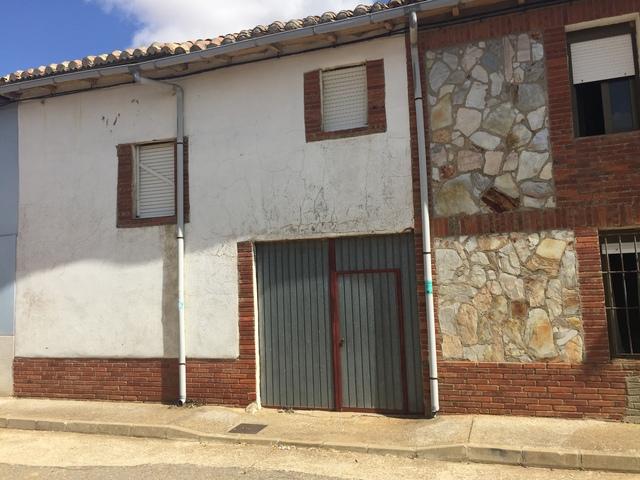 CASA DE PUEBLO, VALDEMORILLA LEÓN - foto 2