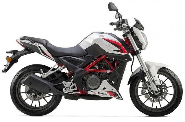 BENELLI - BN 251 ABS