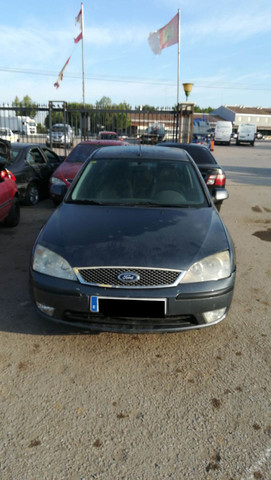 FORD MONDEO BERLINA (GE) (2000-2007) 2. 0