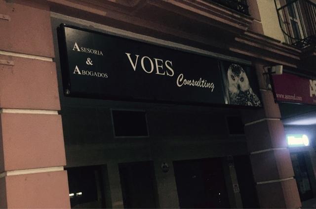 AGENTE DE COMERCIO - VOES CONSULTING