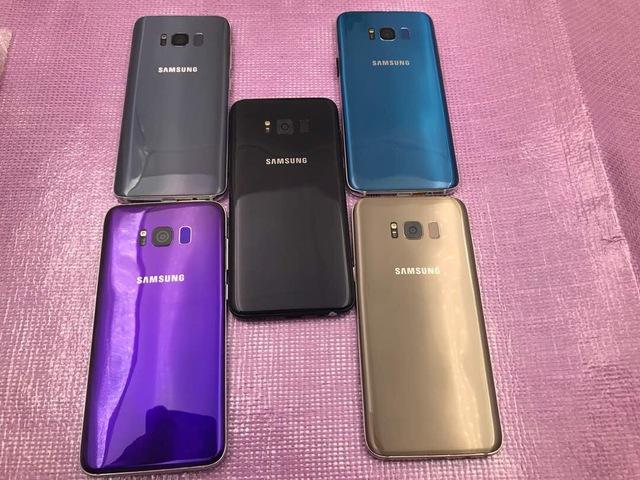 IPHONE 7-IPHONE 7 PLUS-SAMSUNG S8 EDGE
