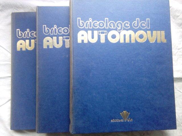 ENCICLOPEDIA DL AUTOMOVIL 1979 - foto 1