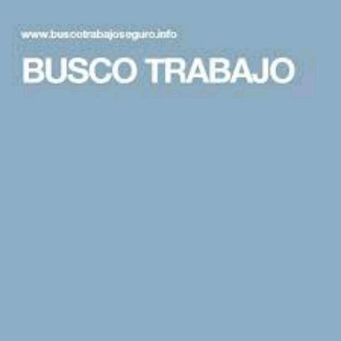 BUSCO CURRO