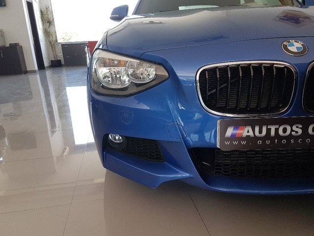 BMW - SERIE 1 116D M SPORT EDITION