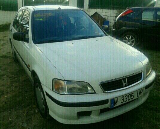 BMW - 1. 5