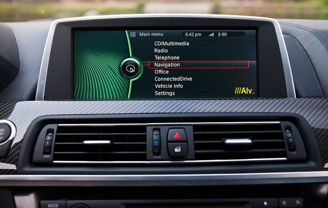 ACTUALIZACION GPS ROAD MAP BMW MINI 2017