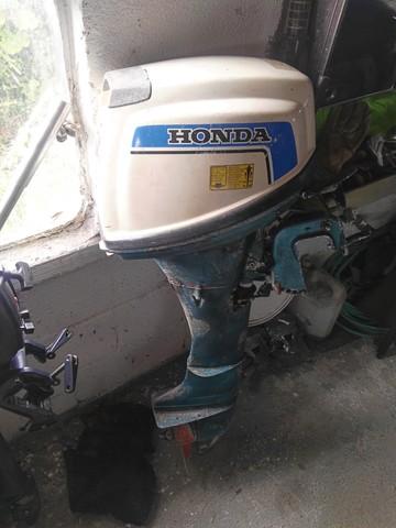 HONDA 8CV 4T