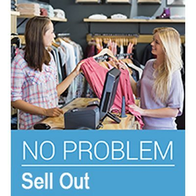 NO PROBLEM SOFTWARE SELL OUT