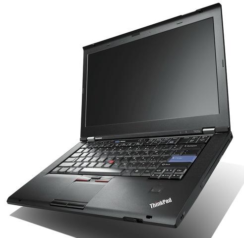LENOVO THINKPAD T420 I5 3. 20HZ 8GB RAM - foto 1