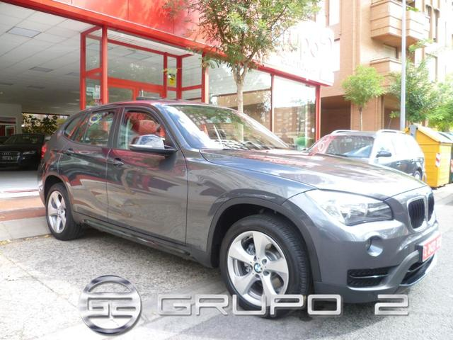 BMW - X1 SDRIVE 20D * * LINEA SPO