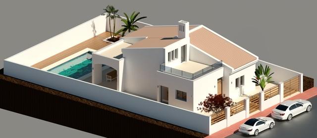 3D INFOGRAFÍAS - foto 6