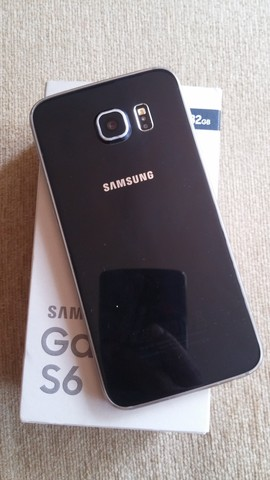 SAMSUNG GALAXY S6 32GB LIBRE