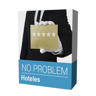 NO PROBLEM SOFTWARE HOTELES
