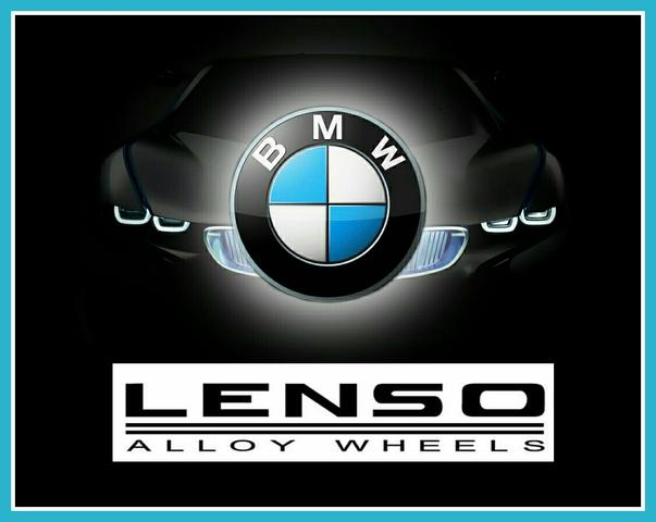 LLANTAS 5X120 EN 18 Y 16 BMW