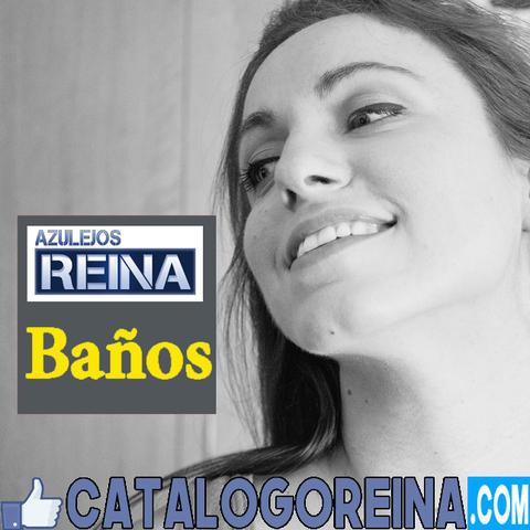 Platos De Ducha Carga Mineral- Reina Bañ