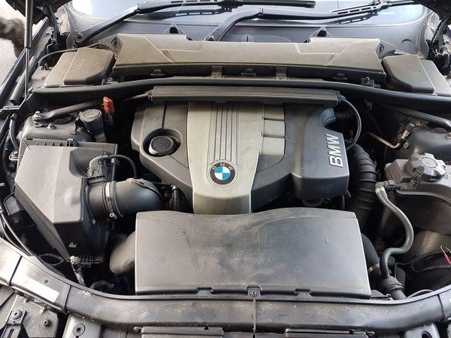 MOTOR BMW E92 177 CV