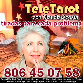 LECTURA TAROT ECONÓMICA