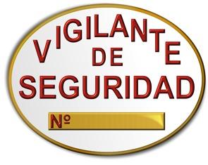 VIGILANTE DE SEGURIDAD - foto 1