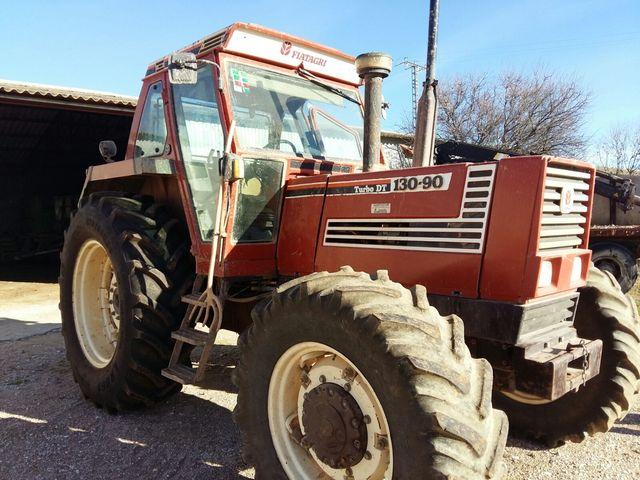 FIAT 130-90 160-90 115-90 110-90 140-90