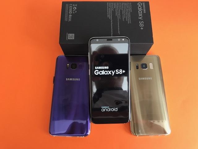 IPHONE 7-IPHONE 7 PLUS-SAMSUNG GALAXY S8