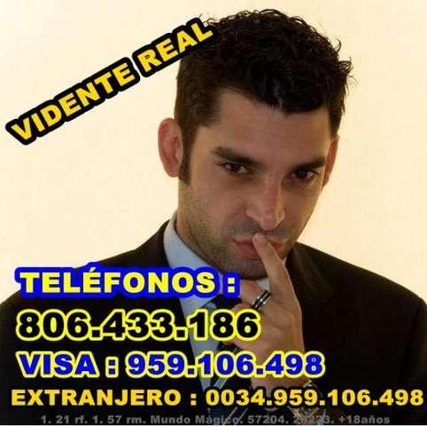 TAROT 960 964 769 VIDENTE BARATO