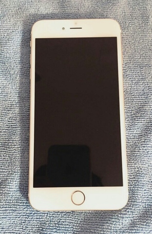 IPHONE 6 PLUS (IMPECABLE)