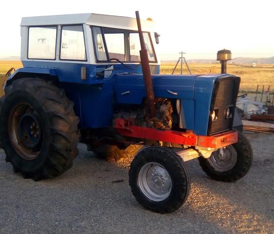 FIAT 110-90 130-90 115-90 MASSEY MIXTAS