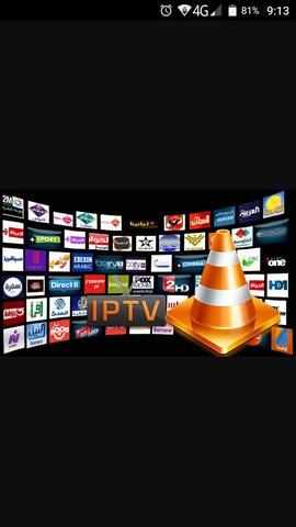 SERVICIO DE IPTV, TELEANTENA EMPRESA.