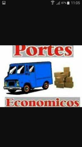 BARATOS PORTES DESDE 15. EUROS