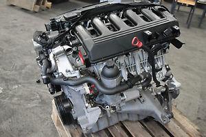 MOTOR BMW E60 530D 306D2 218CV