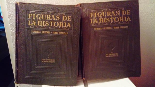 1000 FIGURAS DE LA HISTORIA - foto 1