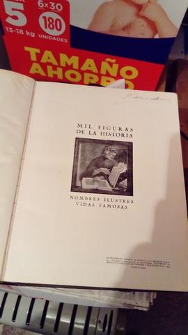 1000 FIGURAS DE LA HISTORIA - foto 2