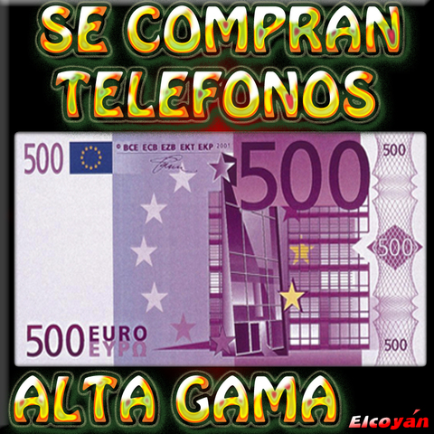 COMPRO TELEFONOS ALTA GAMA PRECINTADOS__